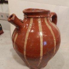 Antiquités: (M) ANTIGUO DOLL DEL AMPURDAN ( CADAQUES ) S.XIX ORIGINAL NO REPRODUCCION VER PERDIDA DE LA ASA .. Lote 57110124