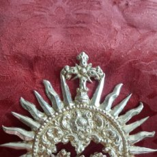Antigüedades: CORONA. Lote 57114111