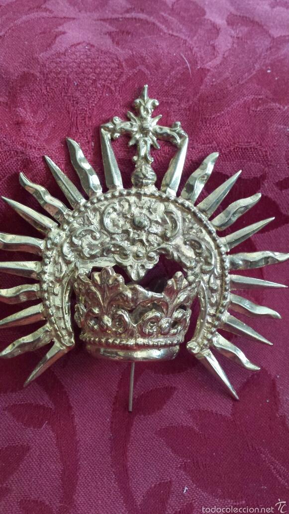 Antigüedades: Corona - Foto 2 - 57114996
