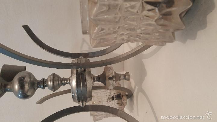 Antigüedades: LAMPARA - Foto 5 - 57117259