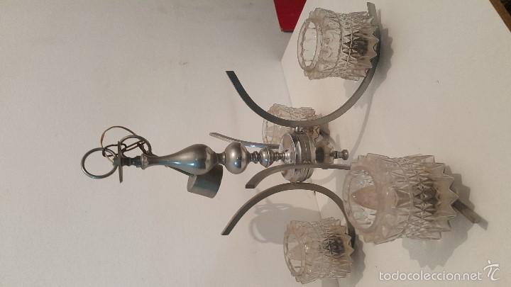 Antigüedades: LAMPARA - Foto 7 - 57117259