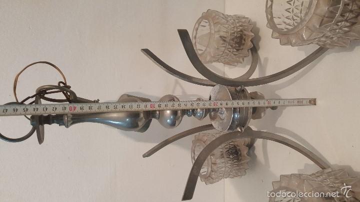 Antigüedades: LAMPARA - Foto 11 - 57117259