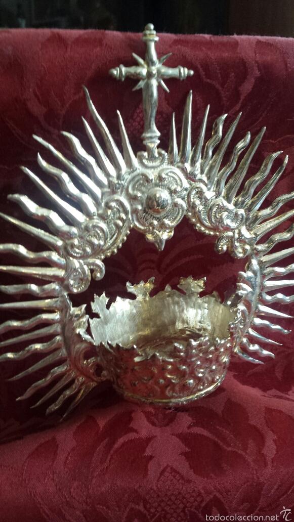 Antigüedades: Corona - Foto 2 - 57128790