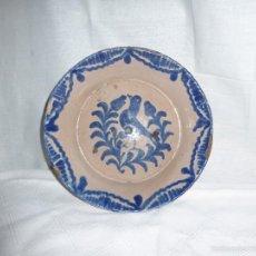 Antigüedades: CASUELA CERAMICA CATALANA. Lote 57153622