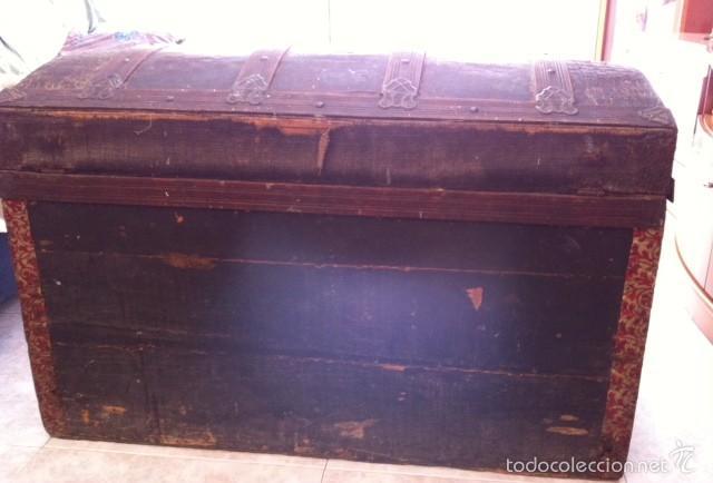 Precio y muy antiguo ba l en madera metal y te comprar - Muebles en alcantarilla ...