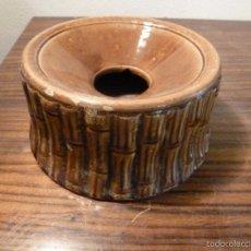 Antigüedades: ESCUPIDERA. Lote 57204470