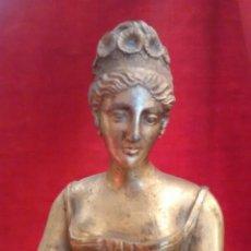 Antigüedades: BRONCE IMPERIO DEL SIGLO XIX. Lote 57100123