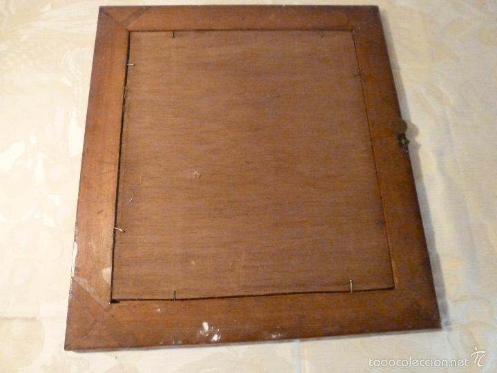 Antigüedades: espejo marco - Foto 3 - 57253824