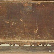 Antigüedades: ARCA ANTIGUA ARAGONESA FINAL S.XVII. Lote 57254450