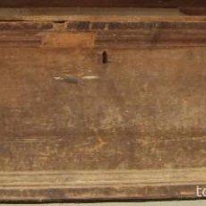 Antigüedades: ARCA ANTIGUA SIGLO XVIII. Lote 57254478