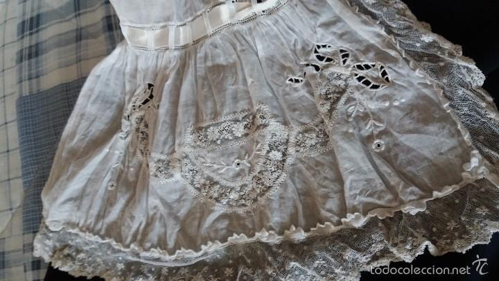 DETALLE POLOLOS (Antigüedades - Moda y Complementos - Mujer)
