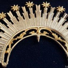 Antigüedades: CORONA. Lote 168987981