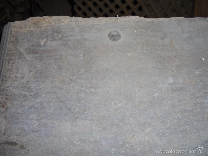 Antigüedades: Arca de nogal del S XVI - Foto 24 - 56302394