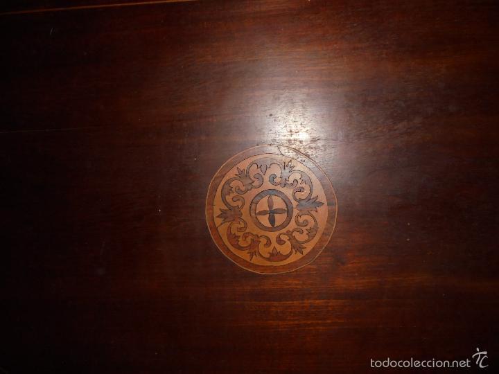 Antigüedades: Consola del SXIX. - Foto 7 - 57285091