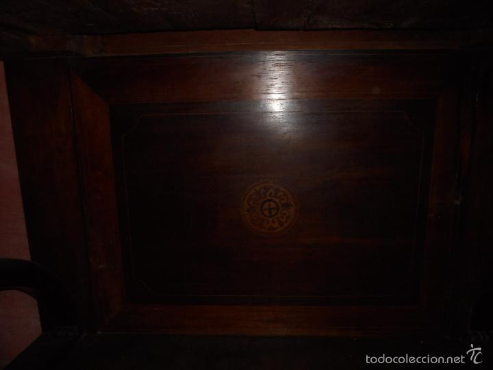 Antigüedades: Consola del SXIX. - Foto 8 - 57285091