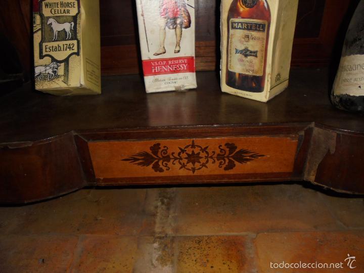 Antigüedades: Consola del SXIX. - Foto 10 - 57285091