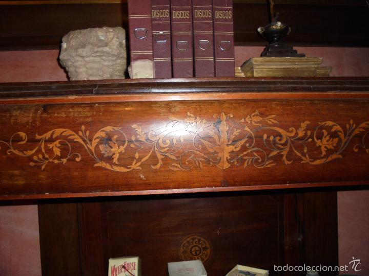 Antigüedades: Consola del SXIX. - Foto 13 - 57285091