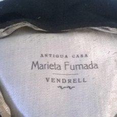 Antigüedades: GORRA VENDRELL . Lote 57368005