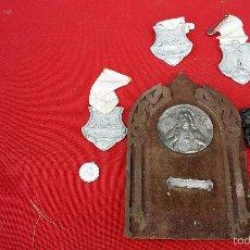Antigüedades: VARIAS COSAS RELIGIOSAS. Lote 57391043