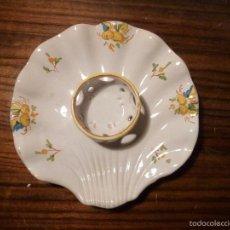 Antigüedades: MANCERINA DE ALCORA. Lote 57427166