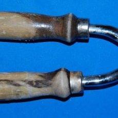 Antigüedades: ANTIGUAS TIJERAS PARA RAPAR ANIMALES. Lote 57443614