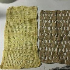 Antigüedades: TAPETES. Lote 57474959
