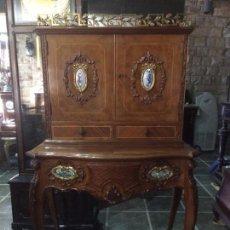 Antigüedades: TOCADOR DE SEÑORAS. Lote 57476629