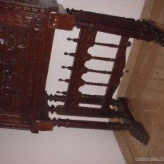 Antigüedades: BARGUEÑO. Lote 57497680