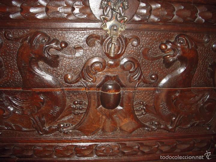 Antigüedades: bargueño - Foto 3 - 57497680