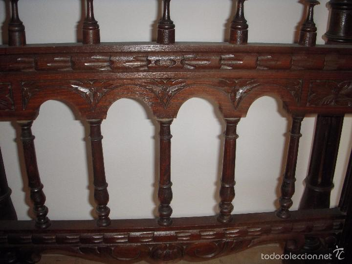 Antigüedades: bargueño - Foto 5 - 57497680