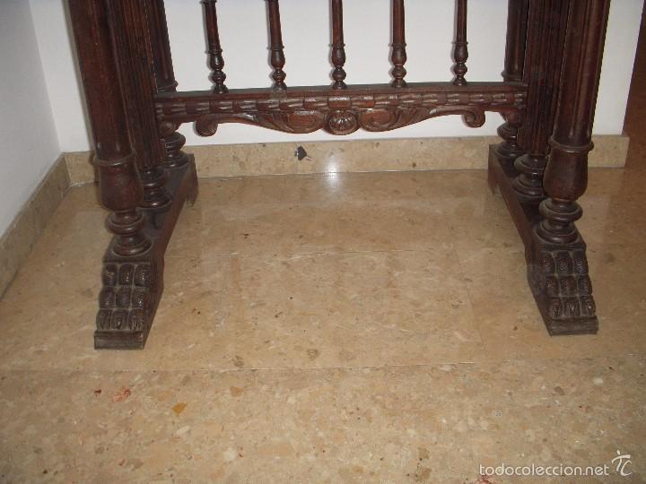 Antigüedades: bargueño - Foto 8 - 57497680