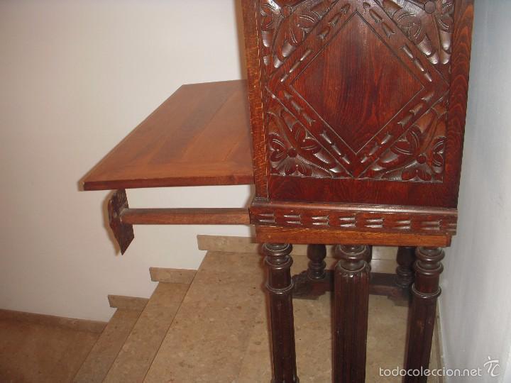 Antigüedades: bargueño - Foto 13 - 57497680