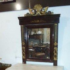 Antigüedades: CONSOLA. Lote 57504675