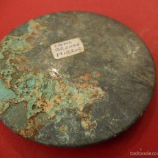 Antigüedades: CHINA. ESPEJO CHINO DE BRONCE. DINASTÍA TANG (618 A 907). Lote 57534047