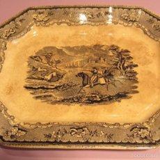 Antigüedades: FUENTE OCHAVADA DE CARTAGENA . Lote 57541744