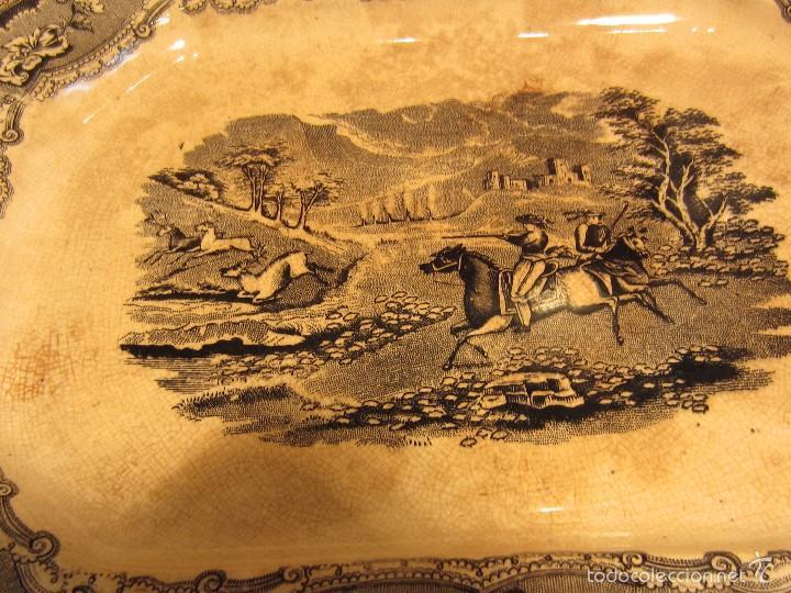 Antigüedades: fuente ochavada de cartagena - Foto 2 - 57541744