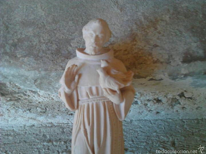 Antigüedades: SANTO BENDITERA - Foto 4 - 57593059