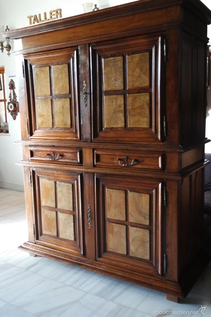 Como modernizar un mueble amazing estupendo muebles - Modernizar muebles clasicos ...