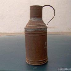 Antigüedades: ALCUZA. Lote 57636876