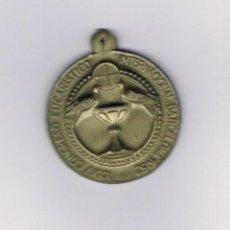 Antigüedades: CONGRESO EUCARISTICO 1952 - BARCELONA. Lote 57673841