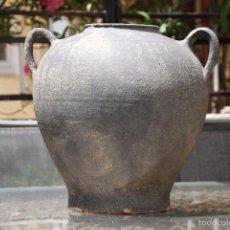 Antigüedades: GERRA DE QUART- GIRONA - TINAJA. Lote 57706301