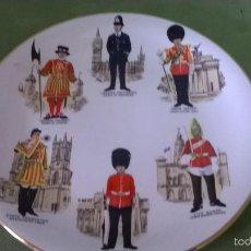Antigüedades: BRITANIAN DESIGNS. Lote 57749458