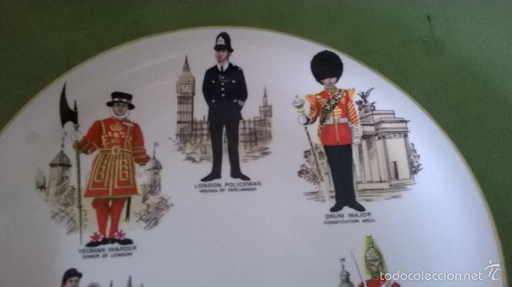 Antigüedades: Britanian designs - Foto 2 - 57749458