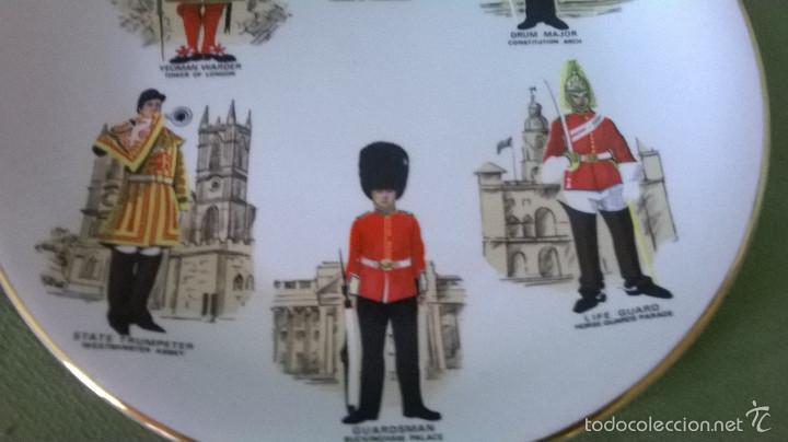 Antigüedades: Britanian designs - Foto 3 - 57749458