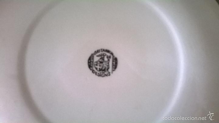 Antigüedades: Britanian designs - Foto 4 - 57749458
