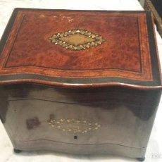 Antigüedades: LICORERA ANTIGUA. Lote 57762139