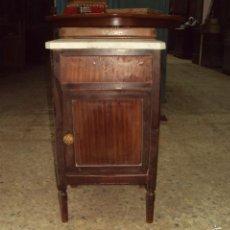 Antigüedades: MESILLA DE MADERA. Lote 57762172