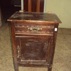 Antigüedades: MESILLA DE MADERA. Lote 57762260