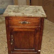 Antigüedades: MESILLA DE MADERA. Lote 57762306