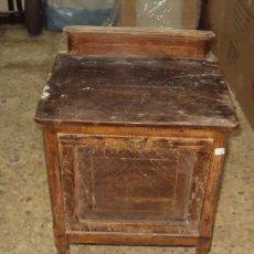 Antigüedades: MESILLA DE MADERA. Lote 57762331